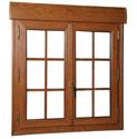 Fenêtres et portes-fenêtres Bois