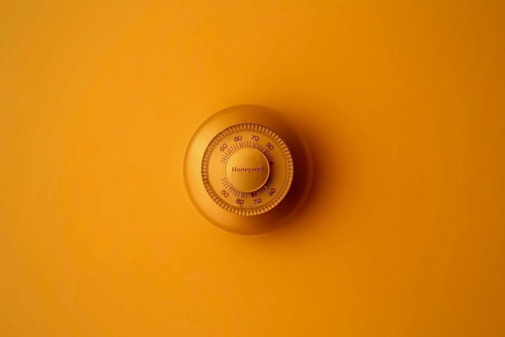 pompe à chaleur au Rove